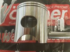 TS1  225 PISTON KIT (WOSSNER) B GRADE